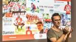 Wie der FC Oberneuland um neue Sponsoren kämpft