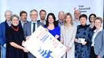 Bündnis wirbt für mehr Teilnahme an der Europawahl in Bremen