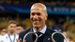 Zinédine Zidane kehrt zu Real Madrid zurück