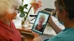 Weihnachten im digitalen Kreis der Familie