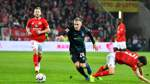 LIVE: Holt Werder den nächsten Sieg?