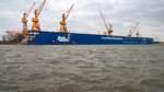 Mehrere Corona-Fälle auf der Lloyd-Werft