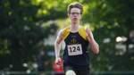 Leichtathleten starten durch