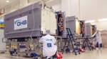 Hacker greifen Raumfahrtfirma OHB an