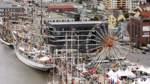 """Planungen für """"Lütte Sail 2021"""""""
