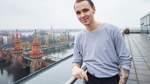 "Drangsal mit neuem Song ""Turmbau zu Babel"""