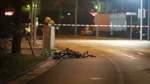 Radfahrerin stirbt bei Unfall auf der Ludwig-Roselius-Allee