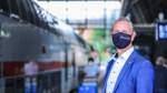 So sollen Reisende im Bremer Hauptbahnhof vor Corona geschützt werden