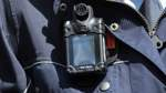 Bundespolizei speichert Bodycam-Aufnahmen bei Amazon