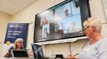 Deutschunterricht per Videokonferenz