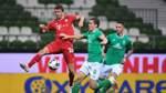 """""""Spiele gegen Bayern kribbeln besonders"""""""
