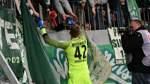 Leverkusen und Werder trennen sich unentschieden