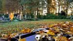 Die größten Bremer Friedhöfe