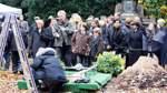 Riensberger Friedhof Filmarbeiten Dreharbeiten Film Soul Kitchen Regie Fatih Akin