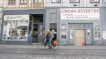 """""""Neue Vahr Süd"""": Gedreht wurde der Film unter anderem im Bremer Viertel rund um den Sielwall und natürlich in der Neuen Vahr. Den Sielwall in die 80er-Jahre zu verwandeln dauerte seinerzeit nur einen Tag, wurde vom Film-Team aber lange geplant."""