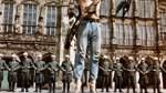 Ich bin ein Elefant Madame Deutschland 1969 Regie Peter Zadek UnitedArchives01529321