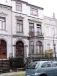 Drehort Loriot / Horner Straße