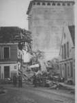 Bunker Auf der Muggenburg, Überseestadt:    Historische Ansicht des Bunkers Muggenburg.