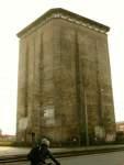 Bunker auf der Muggenburg