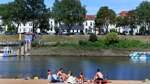 Müllproblem trübt das Vergnügen an Bremer Weserstränden