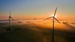 Ausbau der Windenergie deutlich ausgebremst