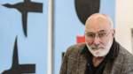 Ein Künstler der Bremens Kulturlandschaft prägt