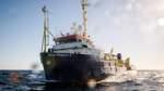 Seenotrettern drohen in Italien Strafen bis zu einer Million Euro
