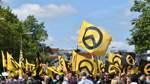 Verfassungsschutz erklärt Identitäre Bewegung zum Beobachtungsobjekt