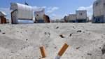 Zigarettenstummel an Stränden: Nabu fordert Wegwerfverbot