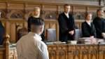 Angeklagter sagt vor dem Landgericht Bremen erstmals aus