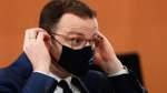 Wo sich Bundesgesundheitsminister Spahn angesteckt hat, ist weiter unklar