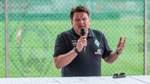 """Werder unterstützt Initiative """"Sports For Future"""""""