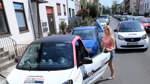 Ambulante Pflegedienste finden in Bremen nur schwer Parkplätze
