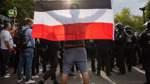 Mäurer will Rechte mit Demo-Verbot in Bremen stoppen