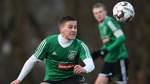 TSV Ottersberg will einen der Großen schlagen