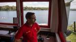 Baywatch am Unisee
