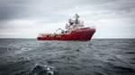 Hunderte Bootsflüchtlinge auf der Suche nach einem Mittelmeerhafen
