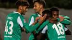 Werders U23 dominiert das Derby