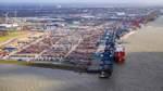 Bremerhaven blickt Brexit gelassen entgegen