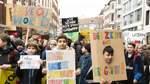 Verkehr bei Bremer Klimademo am Freitag eingeschränkt