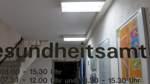 Gesundheitsämter in Niedersachsen hart an Belastungsgrenze