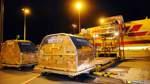Wie sich Bremer Firmen auf die Auslieferung des Corona-Impfstoffs vorbereiten