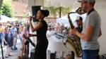Gartenkultur-Musikfestival