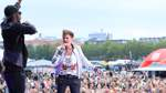 90er Jahre Hits auf der Bürgerweide - Magic Affair