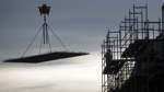 Geplantes Hochhaus sorgt für Diskussionen in der Überseestadt