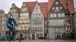 Radler in Bremen haben das Wort