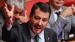 Falsches Timing: Matteo Salvini weckt politische Mumien in Rom