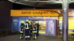 Zwölfjährige stürzt in Achim durch Oberlicht in Schule
