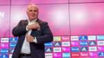 Hoeneß: Auseinandersetzung mit Rummenigge kein Rückzugsgrund