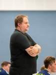 Trainer Christoph Schweitzer hält viel von Kevin Kuhnigk.